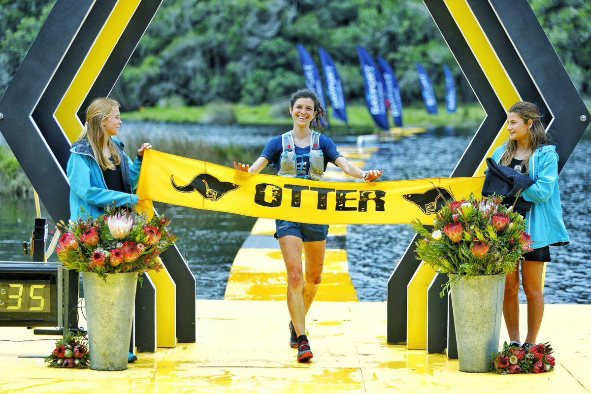 Otter 2019 Women Winner