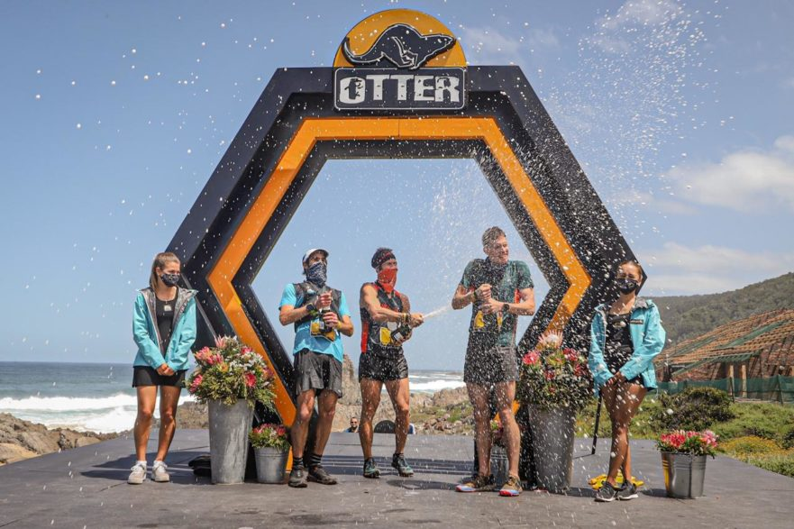 2020 Otter Men Winners