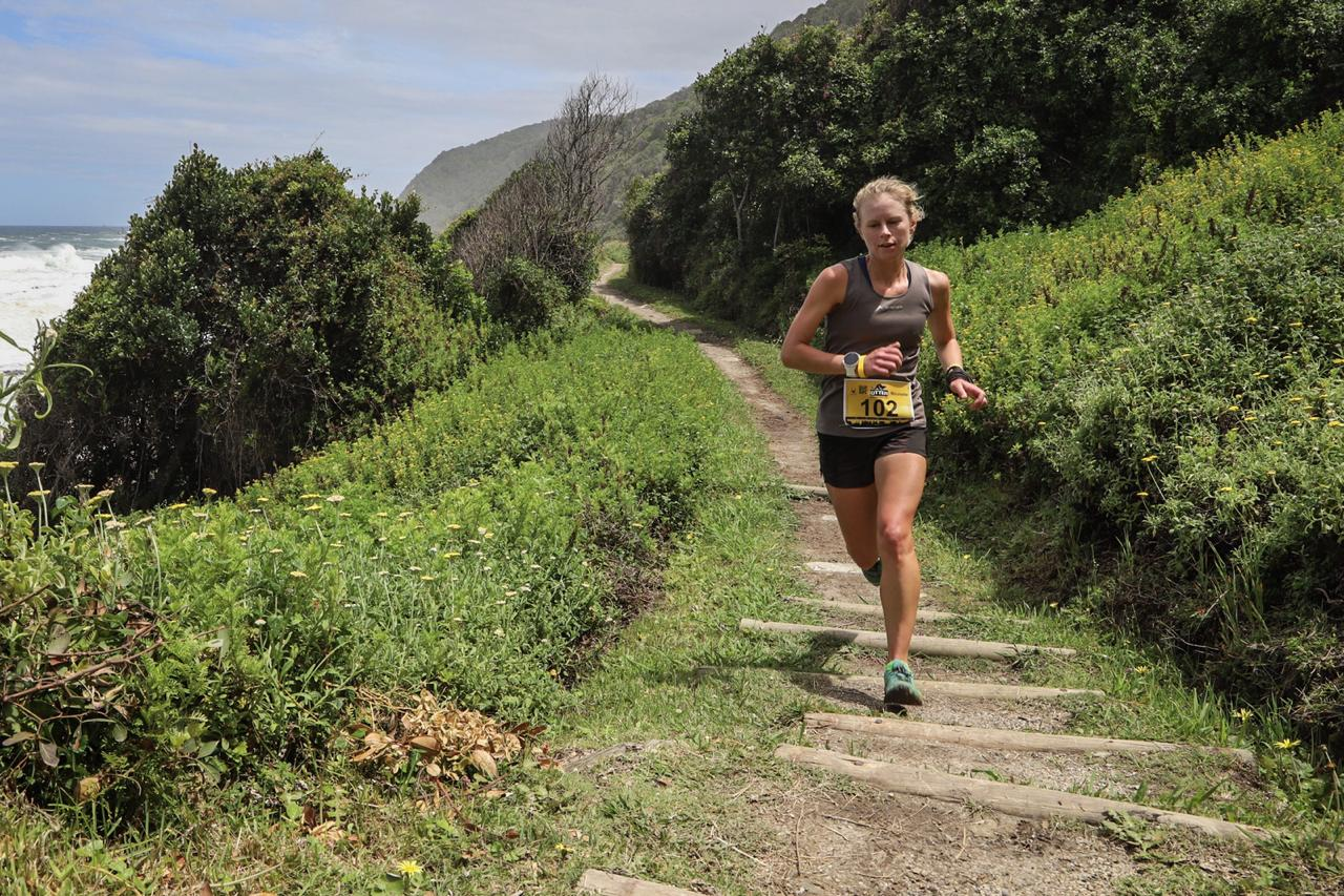 2020 Otter Race - Prologue