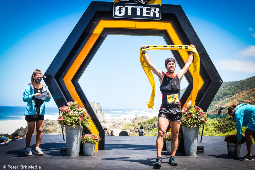 Otter African Trail Run 2020
