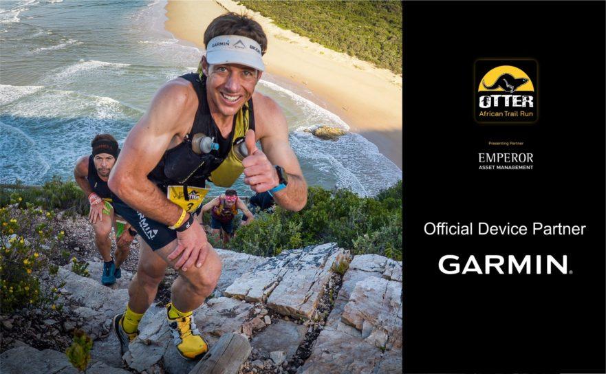 Garmin Joins Otter African Trail Run